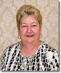 Dina McGowan