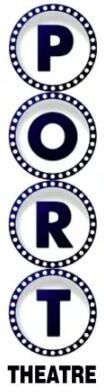 port logo